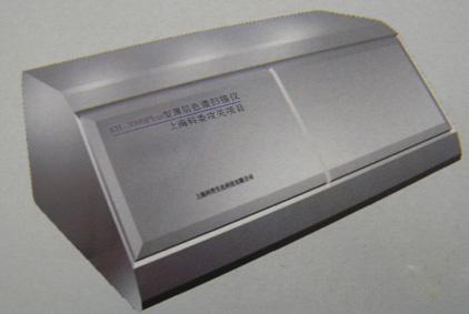 KH-3000Plus型全能型薄层色谱扫描仪