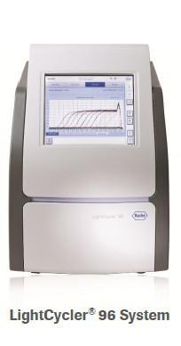 罗氏PCR荧光定量分析仪