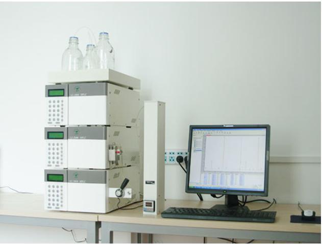 经济实用型LC-500液相色谱仪